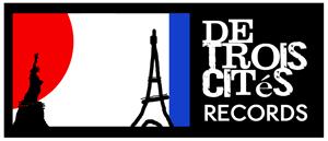 logo, de trois cités records